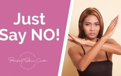Just Say NO! 5 skin trends you should skip.