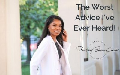 The Worst Advice I Ever Heard!