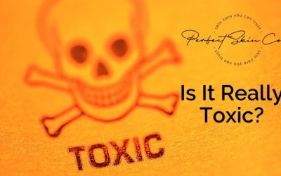 Is It Really Toxic?