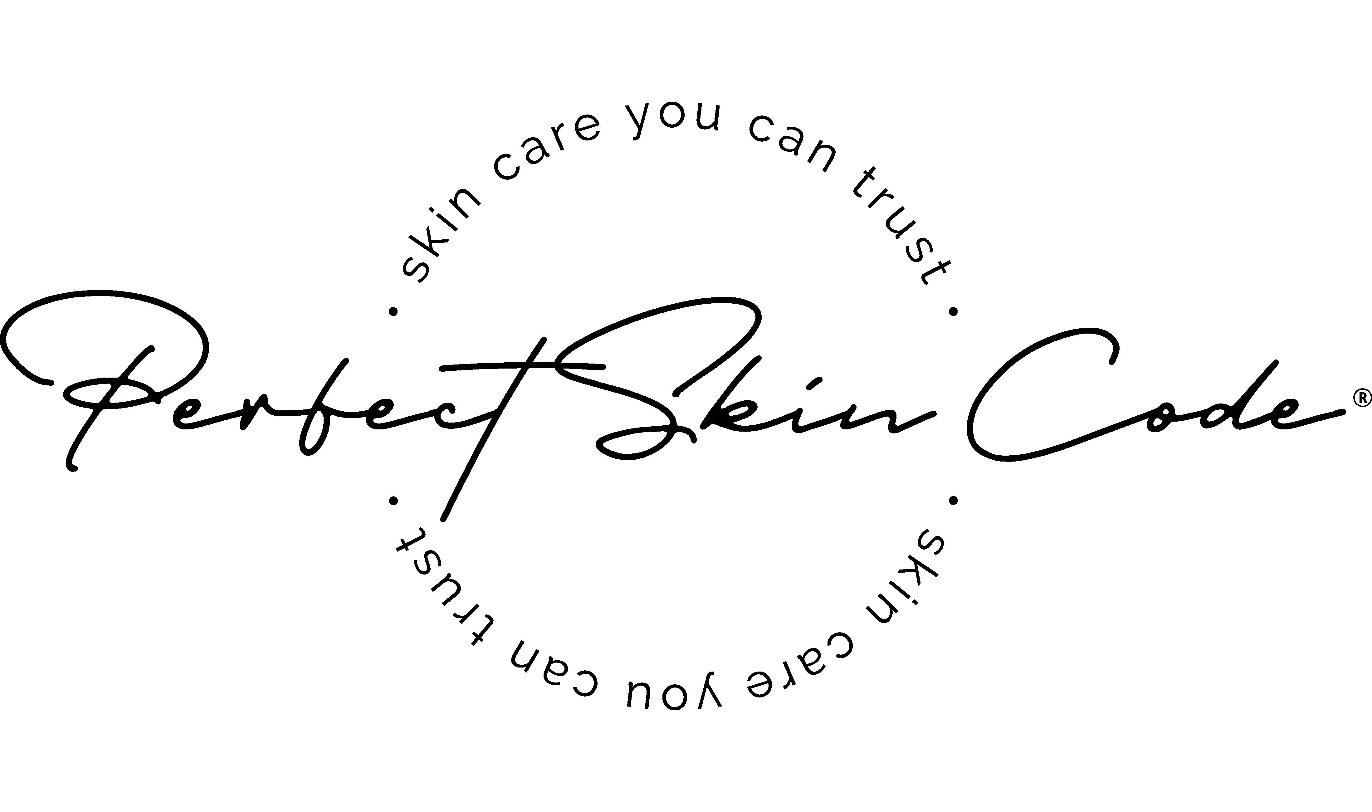 Perfect Skin Code logo