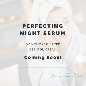Perfecting Night Serum
